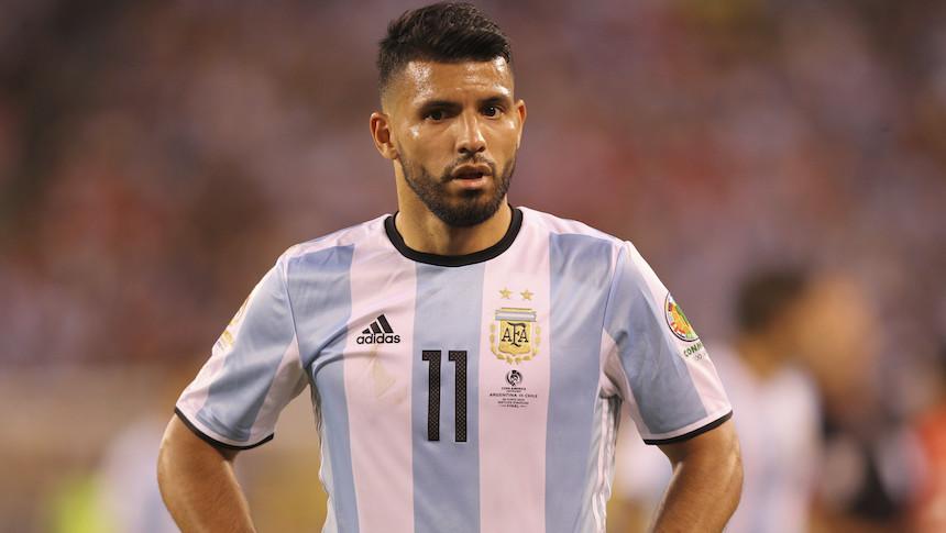 Messi se suma a los entrenamientos de Argentina