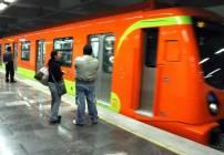 Metro de la Ciudad de Mexico