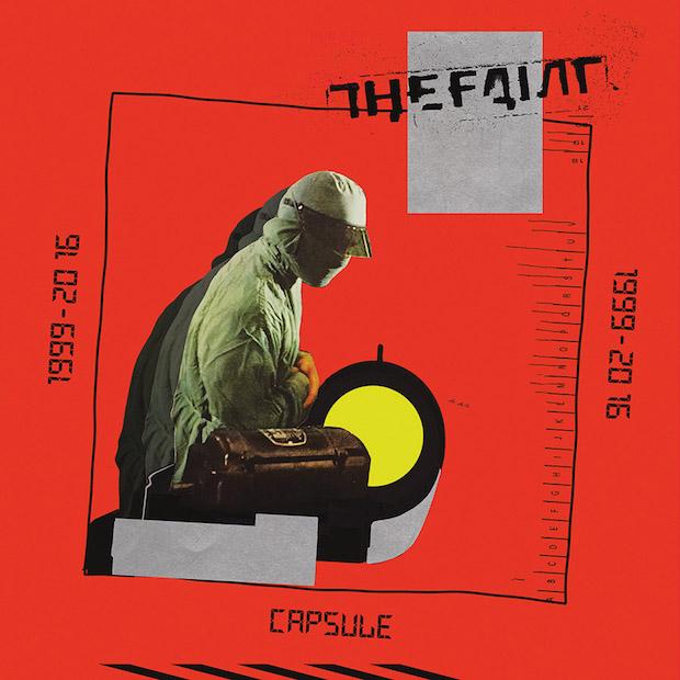 the-faint