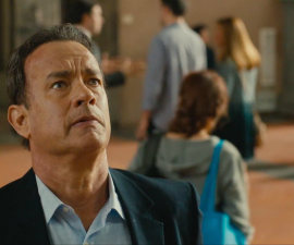 Tom Hanks Inferno
