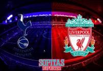 El encuentro que abre la fecha tres de la Premier League, Tottenham-Liverpool