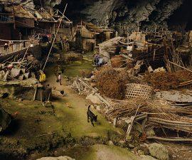 vila-zhongdong-caverna