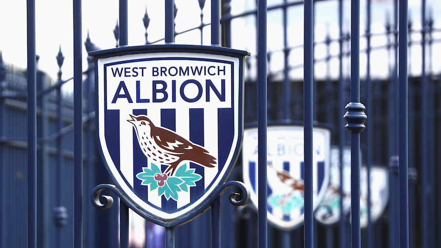 EN VIVO: West Bromwich recibe al Middlesbrough para abrir la acción del domingo