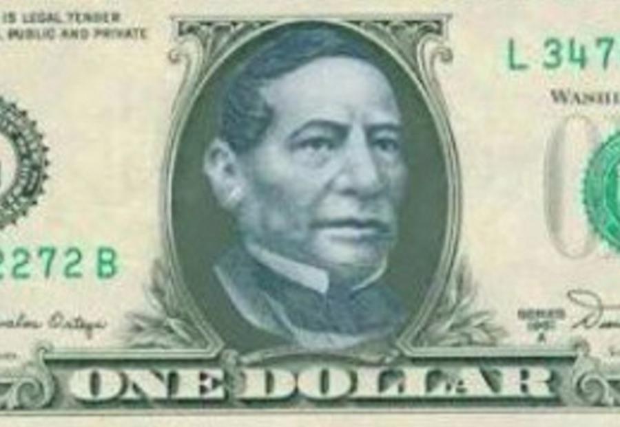 Sube el dólar ¡todavía más!