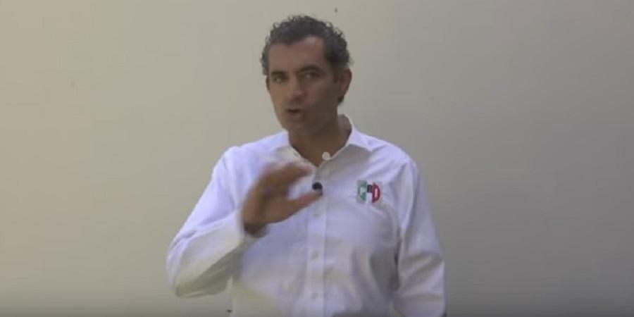 Exige Ochoa detener a Javier Duarte y que regrese lo que robó
