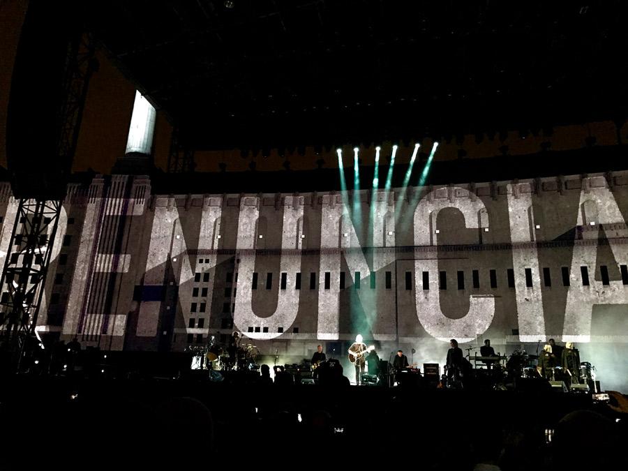 El mensaje de Roger Waters para Enrique Peña Nieto