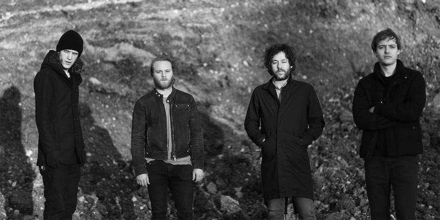 Escucha el nuevo álbum de SURVIVE, creadores del soundtrack de Stranger Things