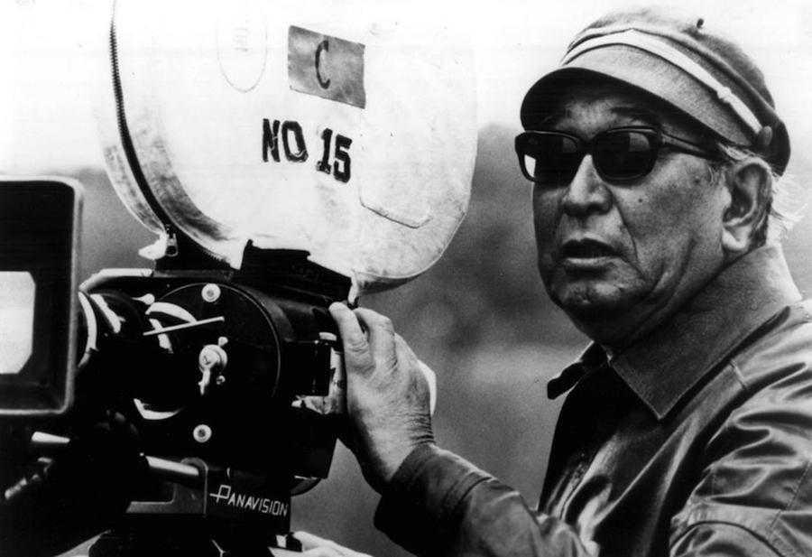 Director Akra Kurosawa