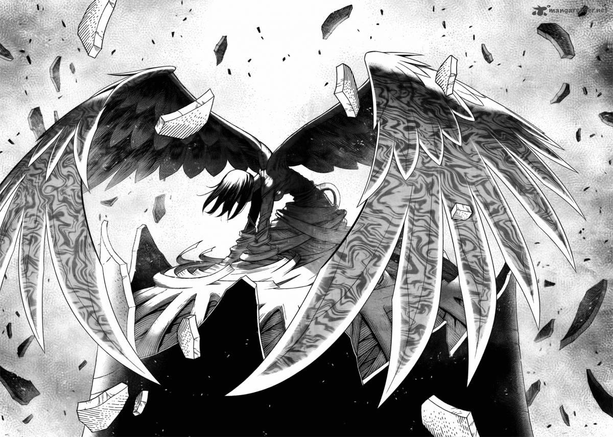Manga Battle Angel Alita