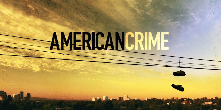 Nominada - American Crime