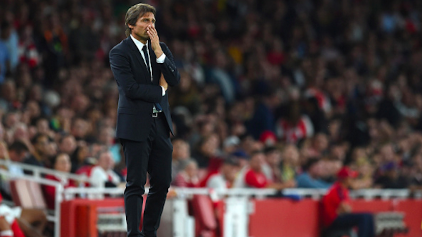 Antonio Conte quiere más influencia en las contrataciones del Chelsea
