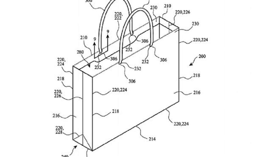 La extraña patente de Apple que sorprendió a la industria — EEUU