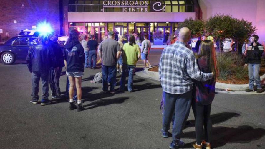 Estado Islámico se adjudica el ataque con cuchillos en Minnesota