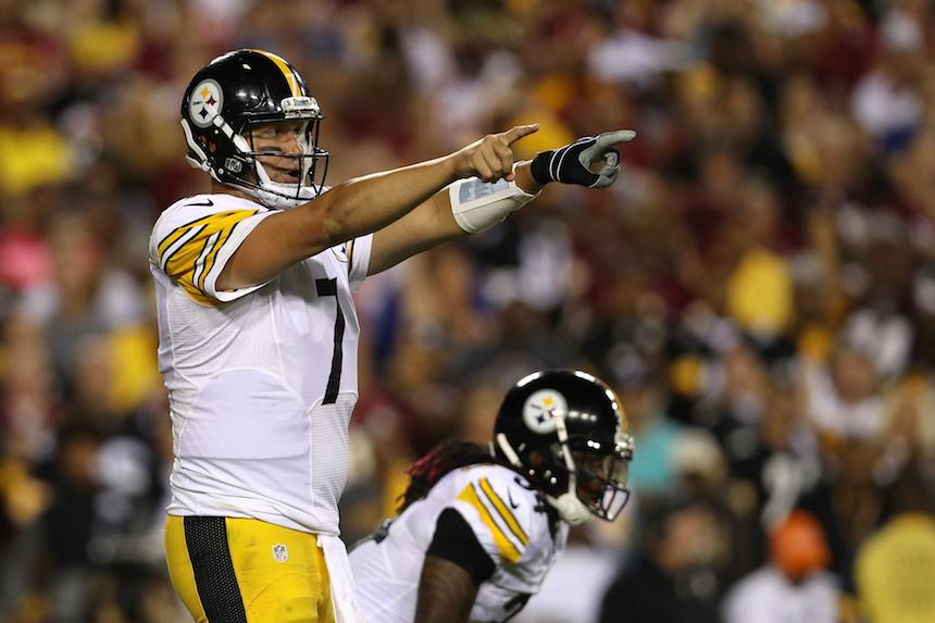 Los Steelers tienen el nivel para ganar el Super Bowl