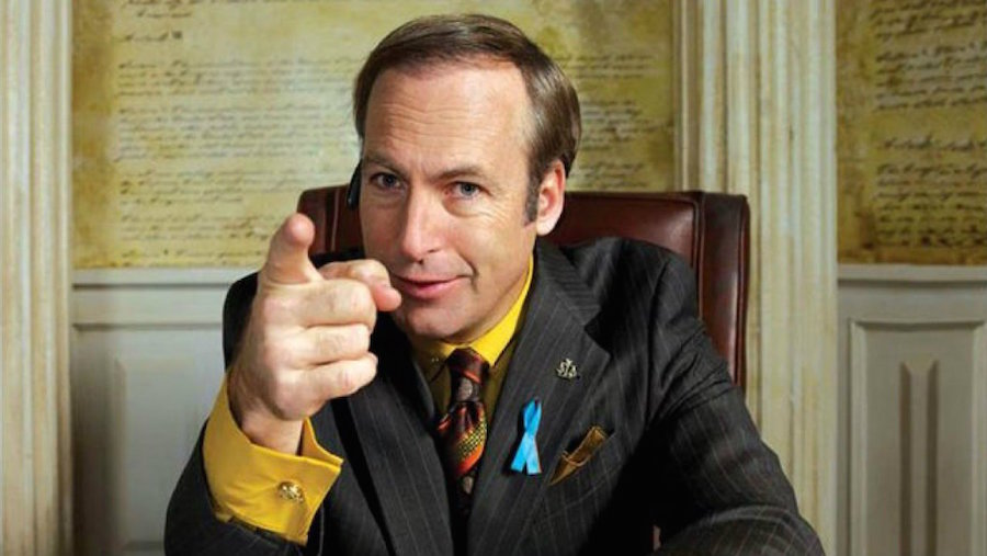 Nominada - Better Call Saul