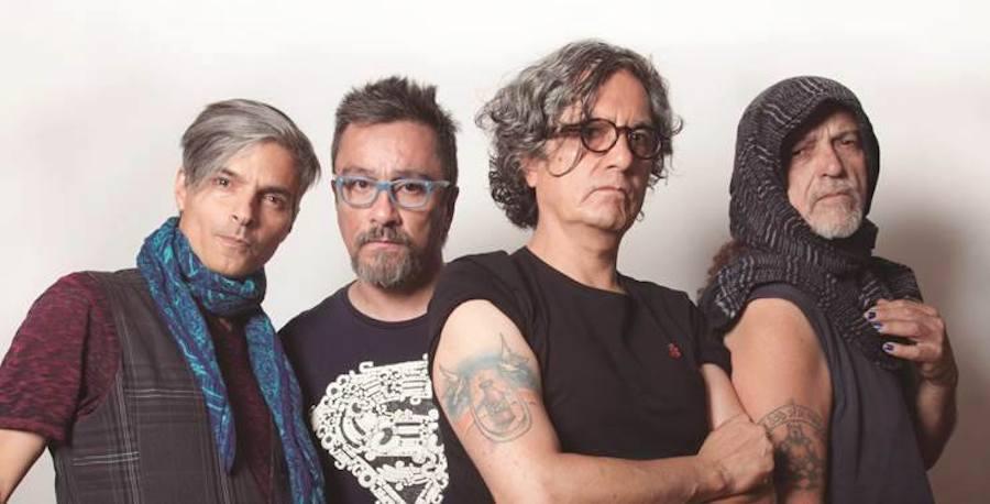Entrevista: La HH Botellita de Jerez cumple 33 años de dar voz al rock social