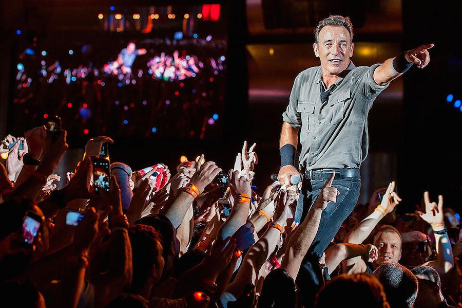 """""""Donald Trump es una tragedia para Estados Unidos"""": Bruce Springsteen"""