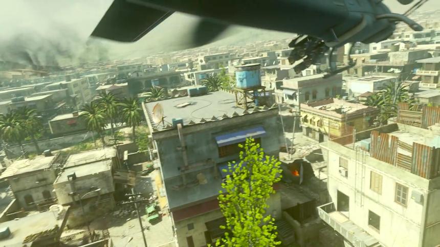 Call of Duty: Modern Warfare Remastered Multiplayer 2