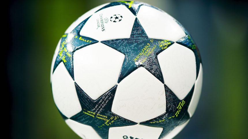 Todo lo que necesitas saber para la segunda semana de la Champions League