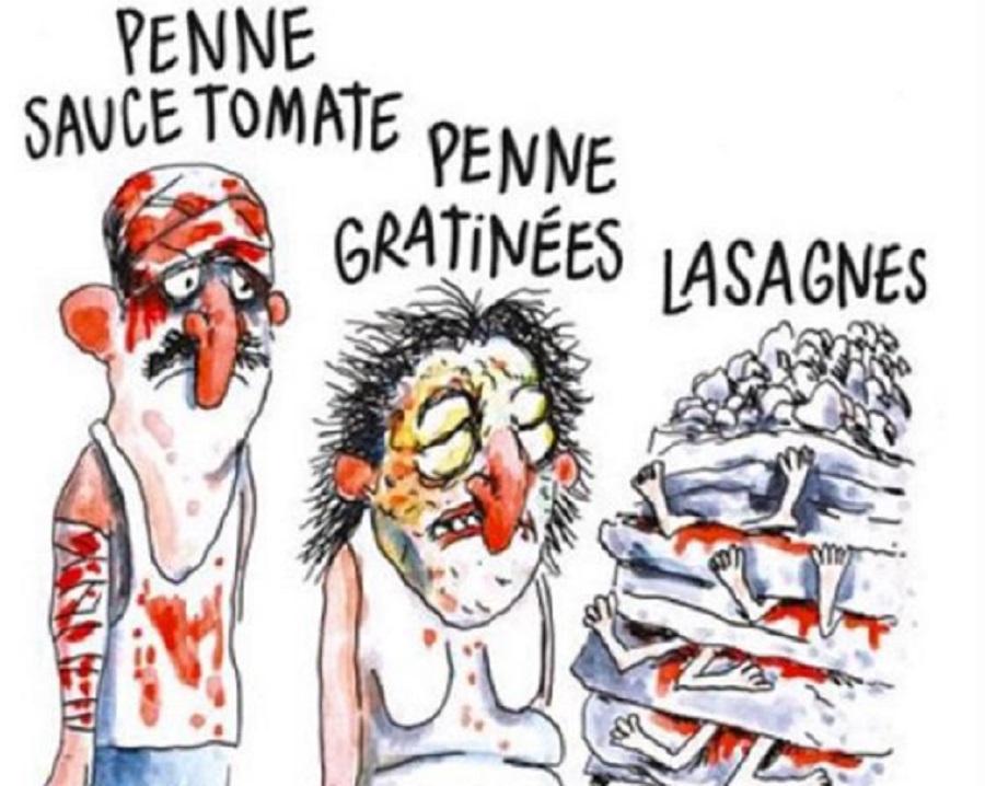 charlie-hebdo-italia-terremoto-caricatura