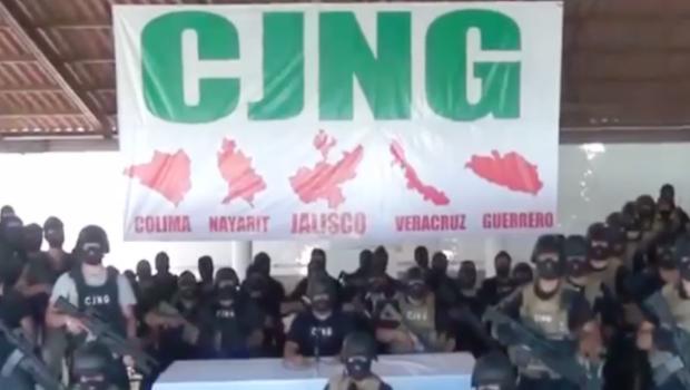 El grupo delictivo se ha consolidado como uno de los más fuertes del país