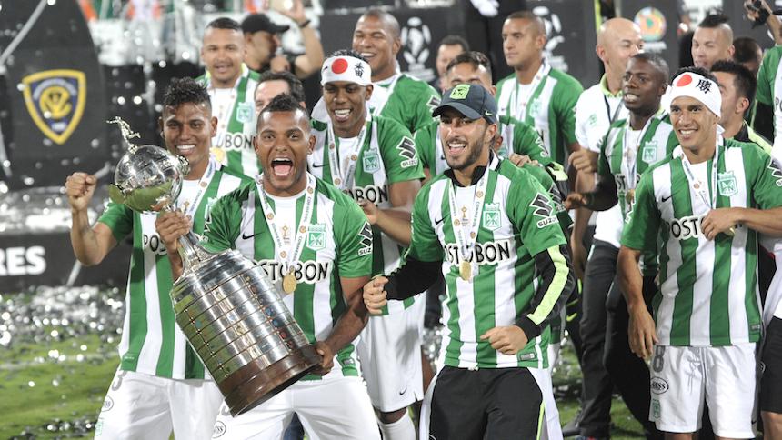 La final de la Copa Libertadores: una sede neutral