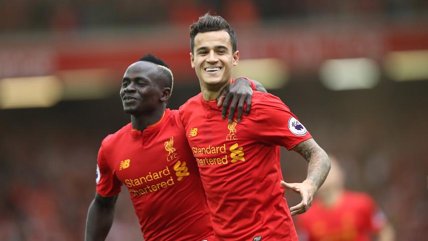 El extraordinario nivel del Liverpool y más de lo que nos dejó la jornada de la Premier