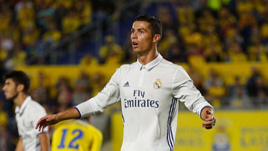Cristiano Ronaldo y su berrinche no fueron perdonados por internet