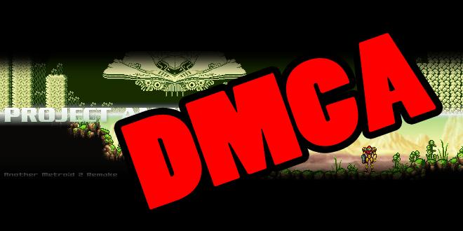 DMCA Nintendo
