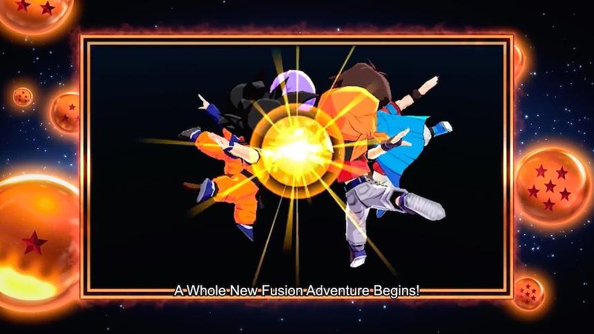 Dragon Ball Xenoverse 2 eleva el ki con un nuevo tráiler