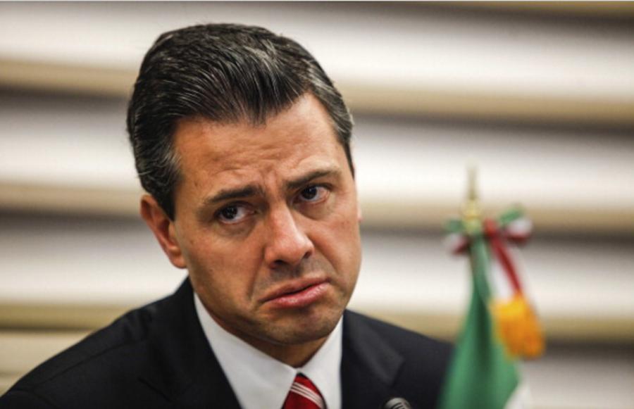 ¿Qué pasaría si el presidente Enrique Peña Nieto renunciara?