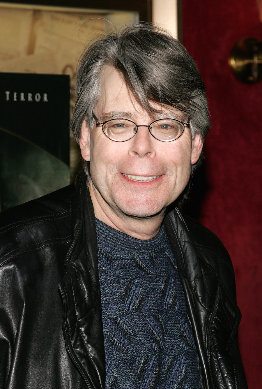 Escritor de horror - Stephen King