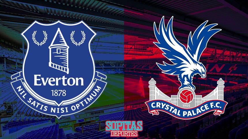 EN VIVO: Everton busca regresar a la segunda posición de la Premier League