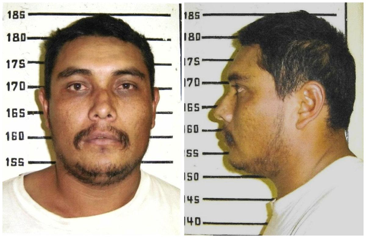 Fidel Urbina, uno de los 10 más buscados por el FBI, fue capturado en Chihuahua