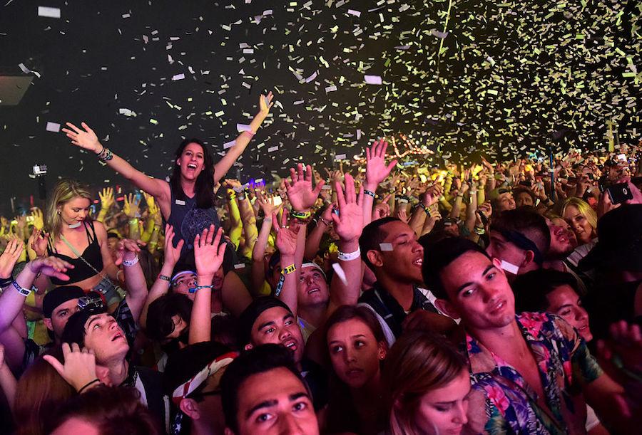 ¿Por qué vale la pena ir a un festival a Monterrey?
