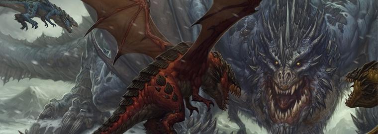 Galakrond Dragones