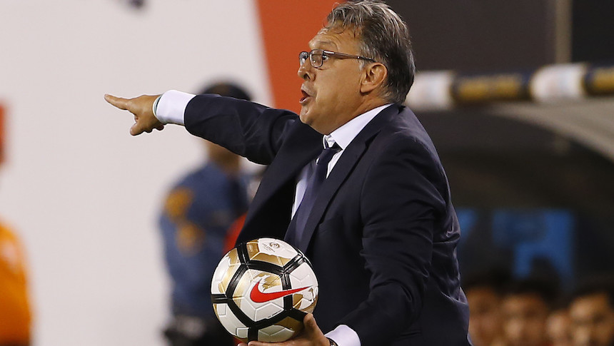 Gerardo Martino dirigirá al Atlanta United de la Major League Soccer