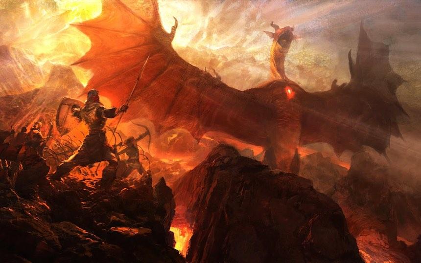 Grigori Dragones