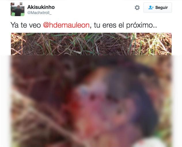 El periodista Héctor de Mauleón recibió amenazas de muerte tras denunciar balacera en la Condesa