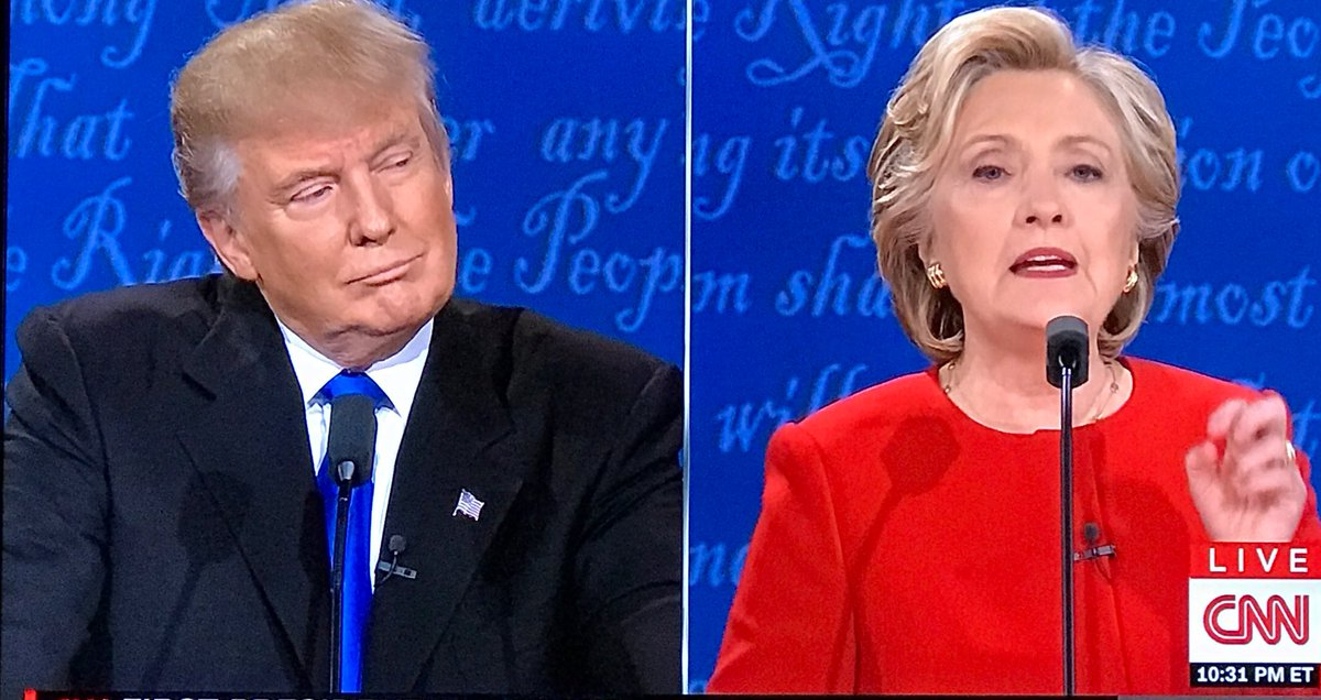 hillary-clinton-trump-debate