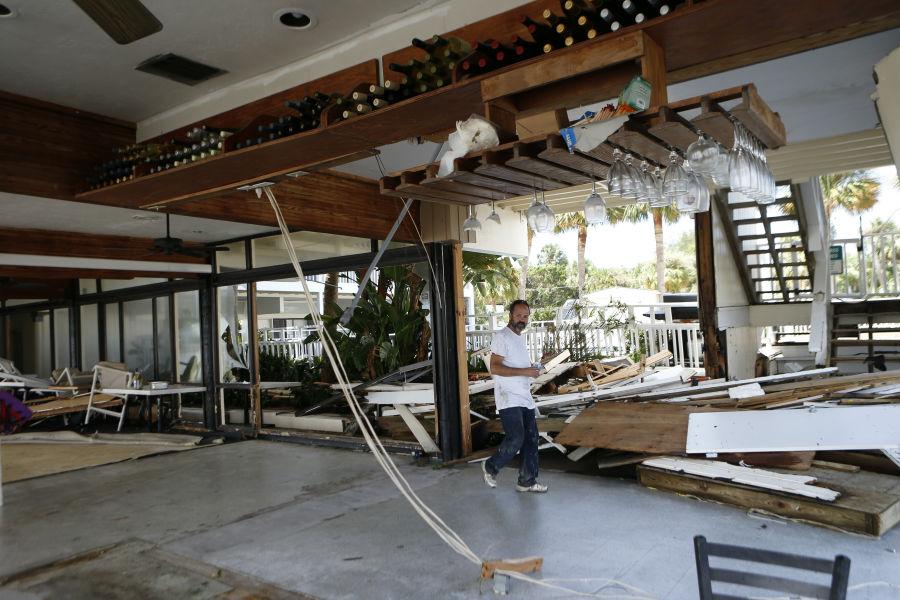 Medidas a tomar en cuenta en caso de huracan