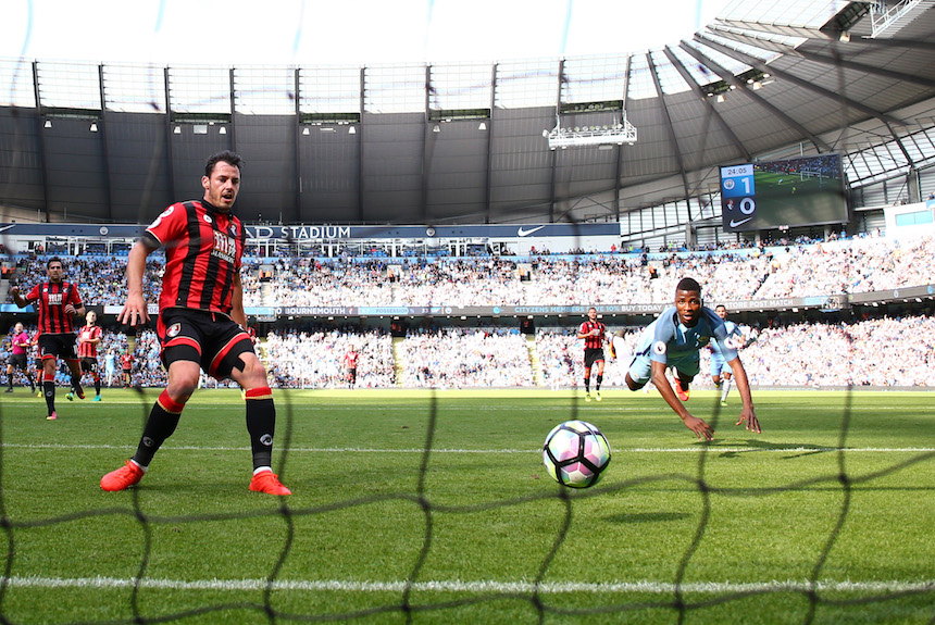Iheanacho mantiene un nivel espectacular en la presente temporada