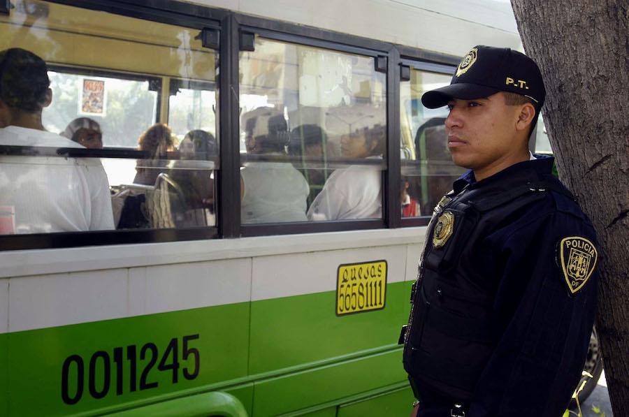 Crece inseguridad en México