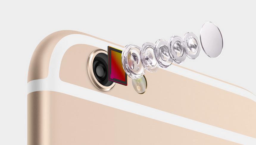 Sensor iPhone 7