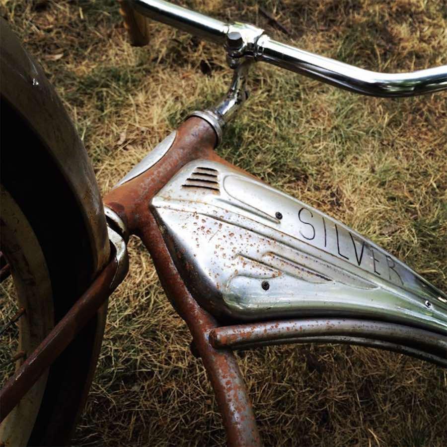 It - Bicicleta Silver