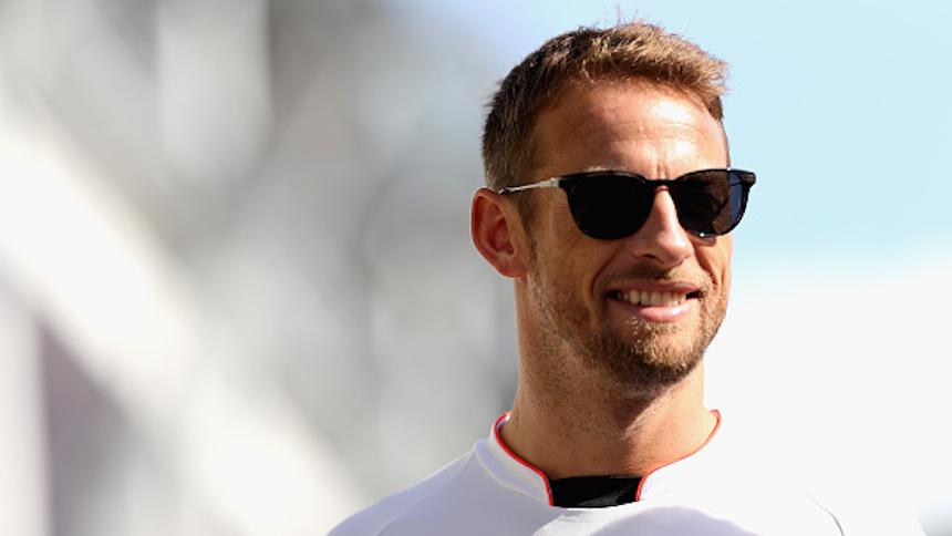 Jenson Button llega a 300 Grandes Premios en su carrera