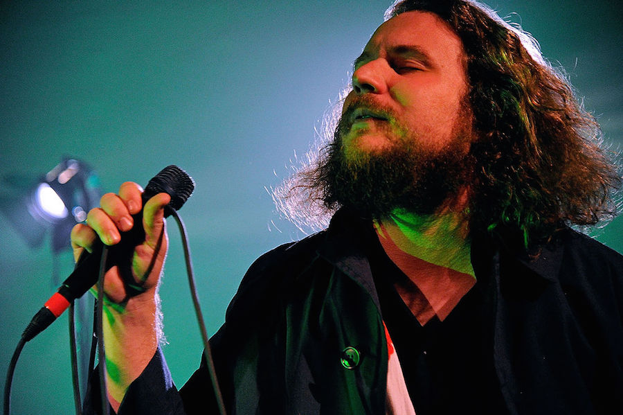 Jim James de My Morning Jacket comparte su sencillo 'Same Old Lie'