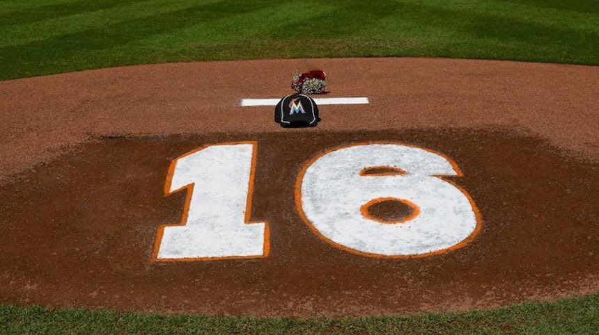 El mundo del béisbol lamenta la muerte de José Fernández