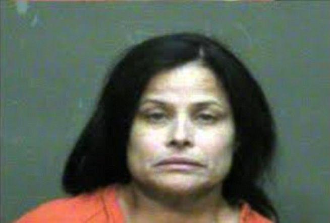 Juanita Gómez mató a su hija con un crucifijo porque pensó que estaba poseída