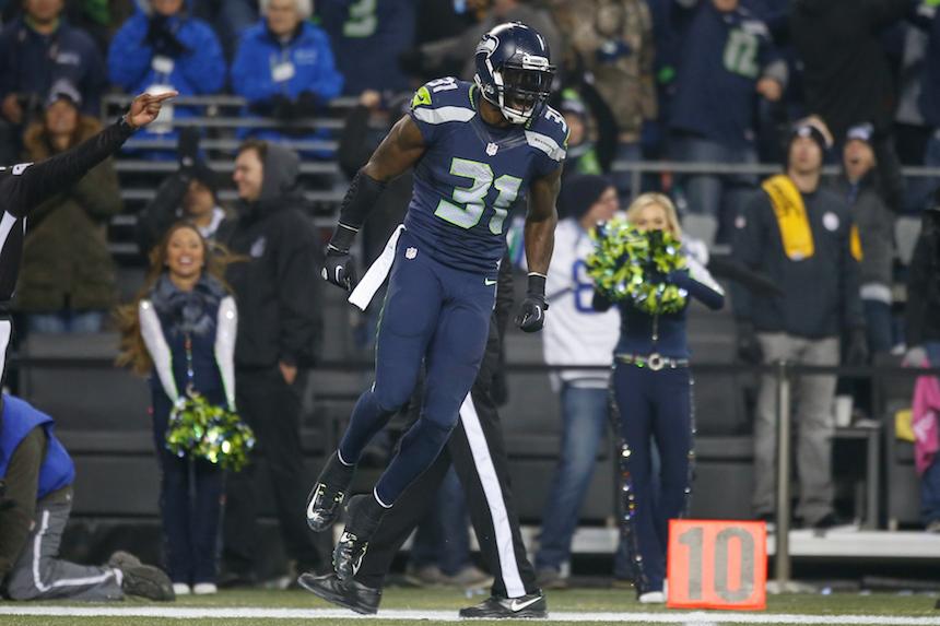 Kam Chancellor es la clave para que Seattle pueda regresar al Super Bowl